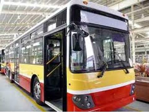 xe bus cao tốc : 고속버스