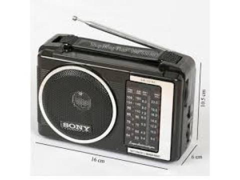 Radio : 라디오